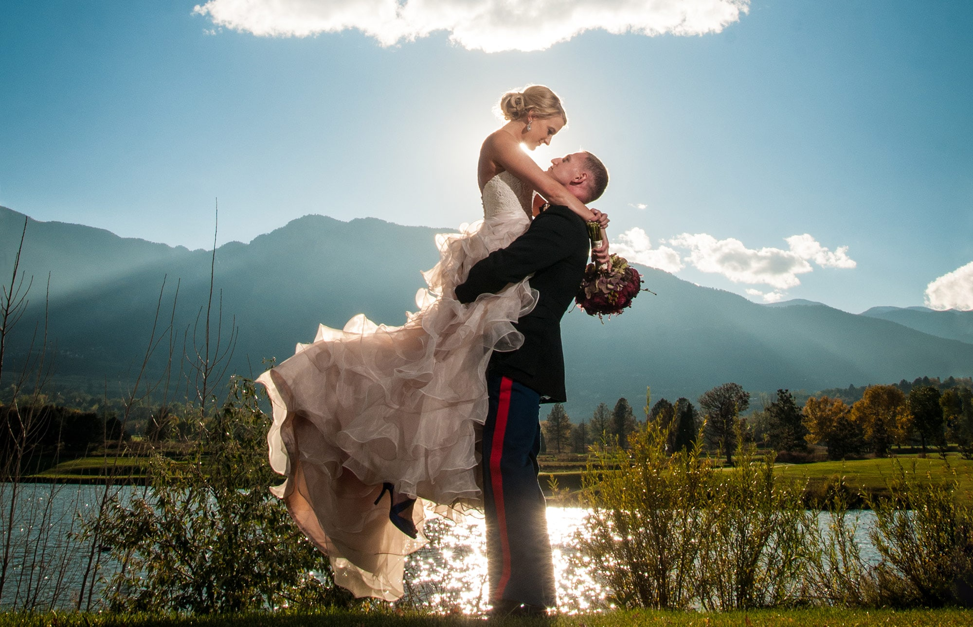 Wedding Photographers USA